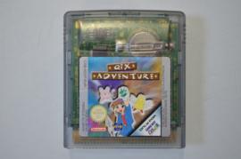 GBC Qix Adventure