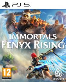 PS5 Immortals Fenyx Rising + Pre-Order DLC [Nieuw]