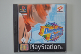 Ps1 Dancing Stage EuroMix