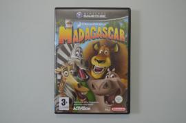Gamecube Madagascar