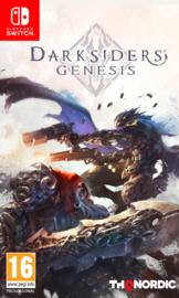 Switch Darksiders Genesis [Pre-Order]