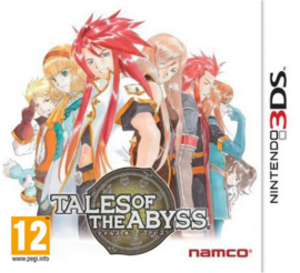 3DS Tales of the Abyss [Nieuw](*)