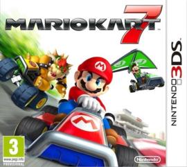 3DS Mario Kart 7 [Nieuw]