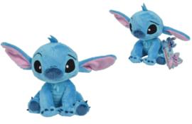 Disney Pluche Lilo & Stitch (20cm) - SimbaToys [Nieuw]