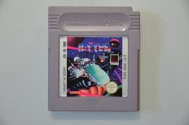 Gameboy R-Type