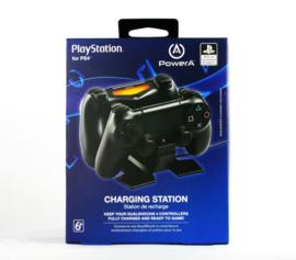 Playstation 4 Controller Charging Station - PowerA [Nieuw]