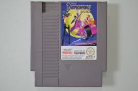 NES Disney's Darkwing Duck