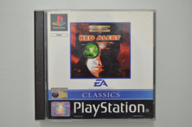 Ps1 Command & Conquer Red Alert (EA Classics)