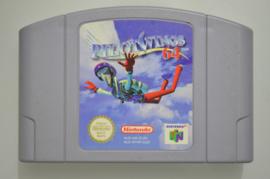 N64 Pilotwings