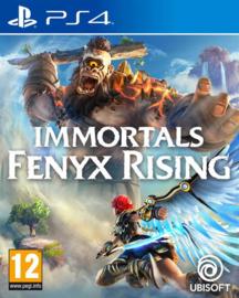 Ps4 Immortals Fenyx Rising + PS5 Upgrade [Nieuw]