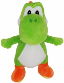 Nintendo Pluche Yoshi - Whitehouse Leisure International [Nieuw]