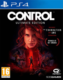 Ps4 Control Ultimate Edition [Nieuw]