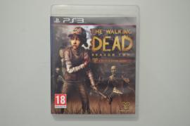 Ps3 The Walking Dead Season Two