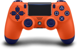Playstation 4 Controller Wireless Dualshock V2 (Sunset Orange) - Sony [Nieuw]