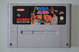 SNES NBA All-Star Challenge