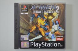 Ps1 X-Men Mutant Academy 2