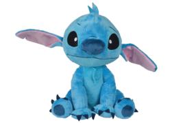 Disney Pluche Lilo & Stitch (50cm) - SimbaToys [Nieuw]
