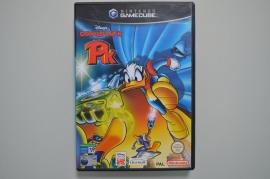 Gamecube Donald Duck PK