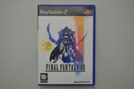 Ps2 Final Fantasy XII