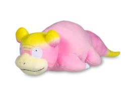 Pokemon Pluche Galarian Slowpoke Poke Plush - Pokemon Center [Nieuw]