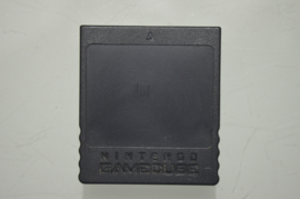 Gamecube Memory Card Origineel 251 Blocks