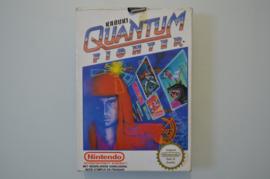 NES Kabuki Quantum Fighter [Compleet]