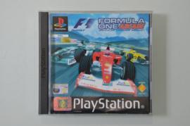 Ps1 F1 Formula One Arcade