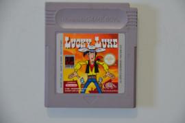 Gameboy Lucky Luke