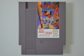 NES Chip `n Dale Rescue Rangers