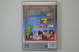 Ps2 Dragonball Z Budokai (Platinum)