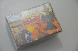 1x N64 Box Protector (Pokemon Stadium)