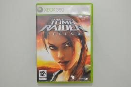 Xbox 360 Tomb Raider Legend (Lara Croft)