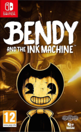 Switch Bendy and the Ink Machine [Nieuw]