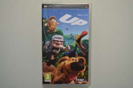 PSP Disney Pixar Up