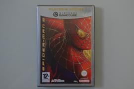 Gamecube Spider-Man 2