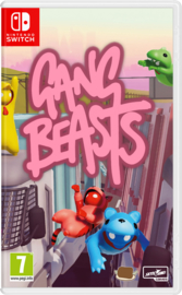 Switch Gang Beasts [Pre-Order]