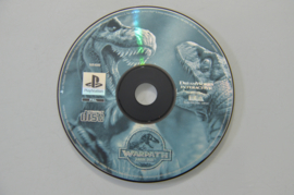 Ps1 Jurassic Park Warpath [Losse CD]