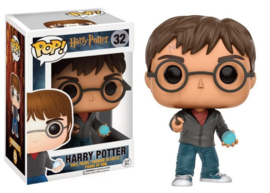 Harry Potter Funko Pop - Harry Potter with Prophecy #032 [Nieuw]