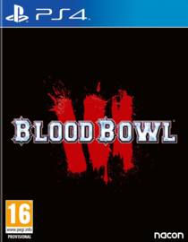 Ps4 Blood Bowl 3 [Pre-Order]