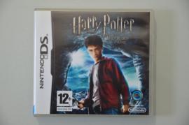 DS Harry Potter en de Halfbloed Prins