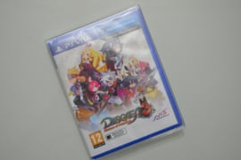 1x Playstation Vita Box Protector