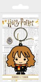 Harry Potter Sleutelhanger Hermione Chibi - Pyramid International