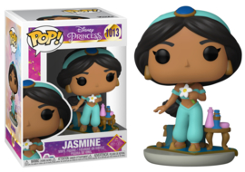 Disney Princess Funko Pop - Ultimate Princess Jasmine #1013 [Nieuw]