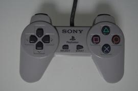 Playstation 1 Controller Grijs - Sony