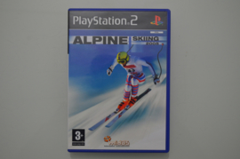Ps2 Alpine Skiing 2005
