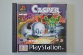 Ps1 Casper Friends Around the World