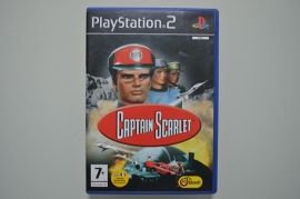 Ps2 Captain Scarlet