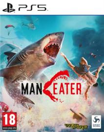 PS5 ManEater [Nieuw]