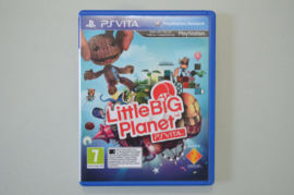 Vita Little Big Planet