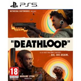 PS5 Deathloop [Pre-Order]